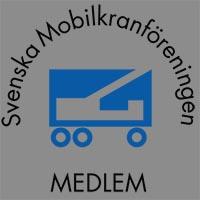 Logo svenska mobilkranföreningen
